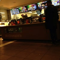 Photo taken at McDonald's by Anders L. on 5/24/2013