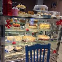 11/30/2013 tarihinde Safinaz D.ziyaretçi tarafından Café Kish'de çekilen fotoğraf