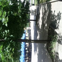 Photo taken at Бульвар Гагарина by Valir D. on 7/19/2013