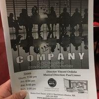 Photo taken at Renton Civic Theatre by Jason C. on 6/17/2017