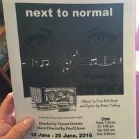 Photo taken at Renton Civic Theatre by Jason C. on 6/17/2016