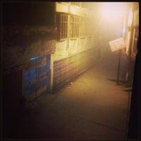Photo taken at Moradabad by Vishal R. on 2/1/2014
