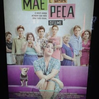 Photo taken at Cine Araújo by Vanessa R. on 7/4/2013