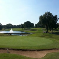 Photo taken at Bogey Hills Country Club by Brent H. on 10/11/2013