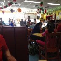 Photo taken at Garcia's Kitchen by Stephanie Y. on 5/20/2013