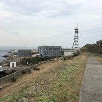 10/15/2018にelab_twiが東京湾要塞 第二海堡跡で撮った写真
