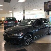 Photo taken at Prestige Volkswagen of Stamford by Andrew M. on 6/26/2018