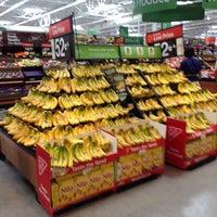 Photo taken at Walmart Supercenter by Julio D. on 7/21/2013