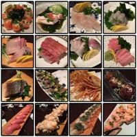Foto tirada no(a) Sushi Ketsu 榤日本料理 por Henry C. em 3/25/2016