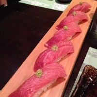 Foto tirada no(a) Sushi Ketsu 榤日本料理 por Henry C. em 7/11/2013