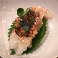 Foto tirada no(a) Sushi Ketsu 榤日本料理 por Henry C. em 8/6/2016