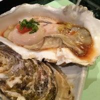 Foto tirada no(a) Sushi Ketsu 榤日本料理 por Henry C. em 8/22/2014