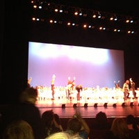 Photo taken at Performing Arts Center, Purchase College by Carrie R. on 5/11/2013