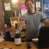 Photo taken at Vino Versity by Carrie R. on 7/22/2013