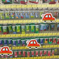 Photo taken at Advance Auto Parts by Melinda F. on 5/6/2017