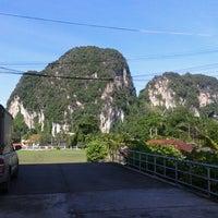 Photo taken at โรงเรียนอ่าวลึกประชาสรรค์ by Chin A. on 10/10/2013