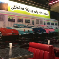 Das Foto wurde bei Laksa King Restaurant von Yuliya S. am 3/18/2018 aufgenommen