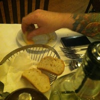 Photo taken at Biaggi's Ristorante Italiano by Amanda C. on 7/13/2013
