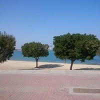 Photo taken at Ba7ar Friday's by 3bdullah on 2/20/2014