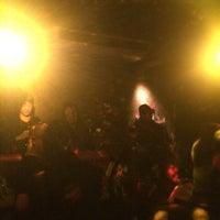 Photo taken at bar edge by Ryuji U. on 2/7/2015