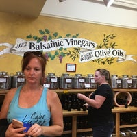 Photo taken at Olive U Naturally by Linda T. on 9/4/2017