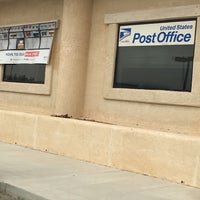 Photo taken at Post Office by Linda T. on 2/17/2017