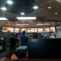 Photo taken at McDonald's by Mono B. on 10/13/2012