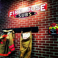 Photo taken at Firehouse Subs by Robert L. on 12/28/2012