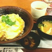 Photo taken at 宮本むなし 阪神西元町駅前店 by 神戸やの~ ⊿. on 1/14/2016
