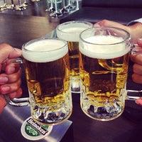 Foto tomada en Heineken Bar por Majpe P. el 4/11/2014