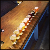 7/27/2013에 Colin R.님이 Smog City Brewing Company에서 찍은 사진