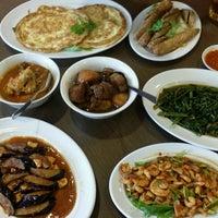 Photo taken at Nancy's Kitchen Nyonya Cuisine by Yi Jing C. on 8/8/2016