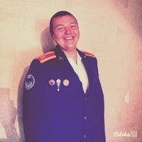 Photo taken at Нелюбино by Максим С. on 8/6/2014