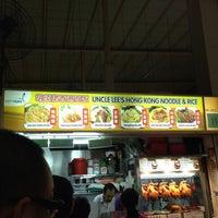 Photo taken at Telok Blangah Crescent Market & Food Centre by Ah Leong S. on 6/24/2013