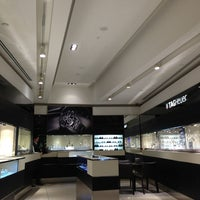Photo taken at Tag Heuer by Ah Leong S. on 9/13/2013