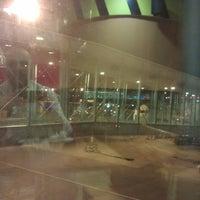 Photo taken at Gate 111 by Tolga Ç. on 5/27/2013