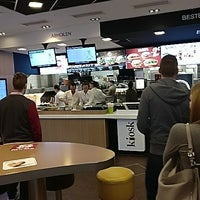 Photo taken at McDonald's by Christian F. on 2/5/2017