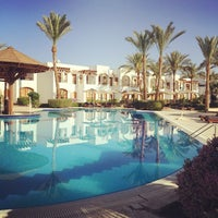 Photo taken at Coral Hills Resort by Ahmed K. on 6/13/2015