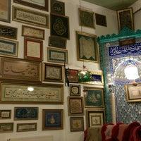 Photo taken at Tomb of Nureddin Cerrahi by Muhammet C. on 6/2/2016