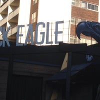 Photo taken at Black Eagle by L G. on 4/8/2014