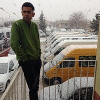 Photo taken at POLAT OTOMOTİV by Serdar P. on 1/15/2015