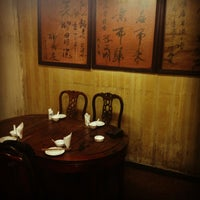 Photo taken at A Shan Restaurant by neothilic on 1/5/2013