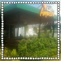 Photo taken at Amazon Songpinong by mrbirddum c. on 9/23/2012
