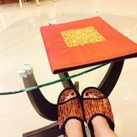Photo taken at Montra Thai Massage & Spa by JYLEE on 9/12/2015