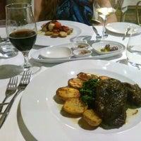 Photo taken at HOOL Restaurante by Jan V. on 7/3/2017
