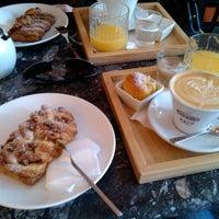 Photo taken at Café TeeVee by Jan V. on 11/5/2016