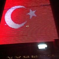 Photo taken at Ankara Büyükşehir Belediyesi by SEda E. on 7/26/2013
