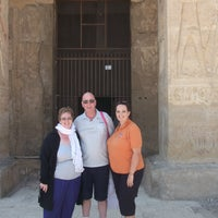 Photo taken at Always Egypt Tours by lesley h. on 4/27/2013