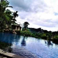 Photo taken at SanGria Resort & Spa by Daniel A. on 3/20/2013