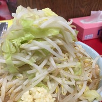 3/22/2016にХомура С.がラーメン二郎 新潟店で撮った写真